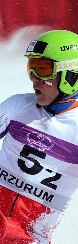 Lyžiarsky víkend na Štrbskom Plese patril Čechom · Klub SKP Kometa Brno  bilancoval a hodnotil rok 2017 · Medailová žeň mladých jihomoravských  olympioniků. 584033b2c67